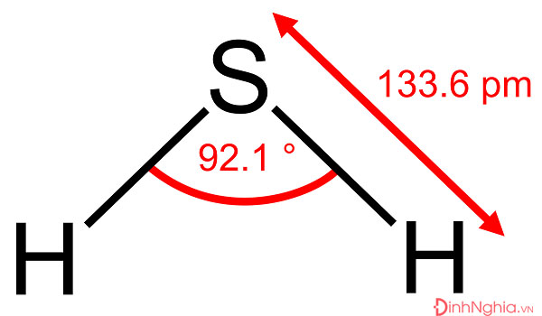 tìm hiểu hidro sunfua là gì