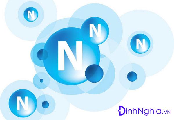 tìm hiểu nitơ là gì