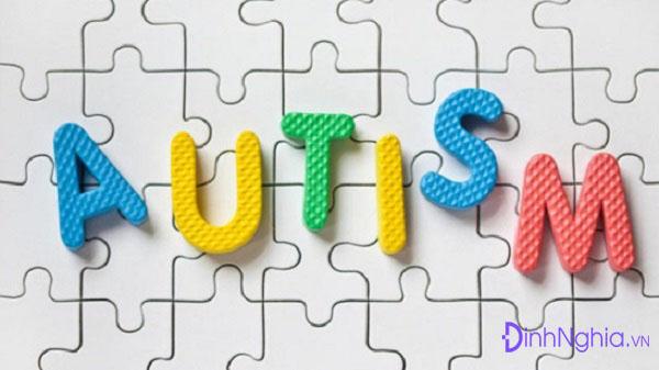 tìm hiểu rối loạn phổ tự kỷ là gì