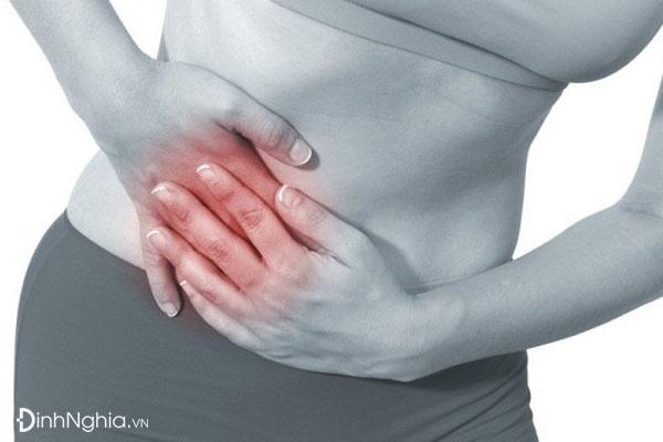 các bệnh lý thường gặp ở ruột thừa là gì