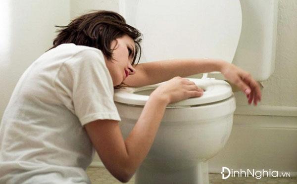 tìm hiểu bệnh tiêu chảy cấp là gì