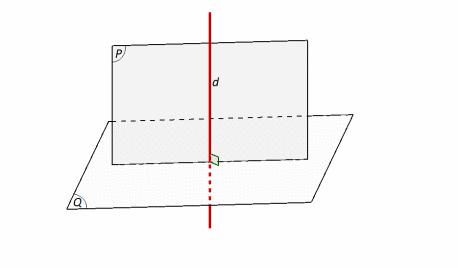 chuyên đề hai mặt phẳng vuông góc