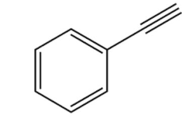 định nghĩa phenyl axetilen là gì