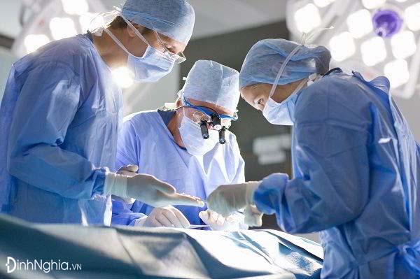 phương pháp điều trị u là gì