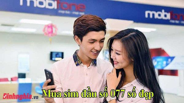077 là mạng gì và lợi ích của sim 077
