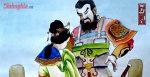 phân tích nhân vật an dương vương và hình ảnh minh họa