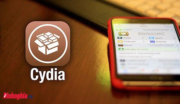 cách sử dụng cydia là gì