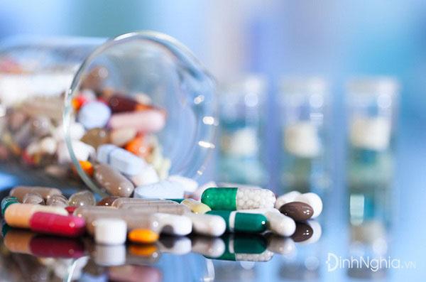 phương pháp điều trị đau hạ vị là gì