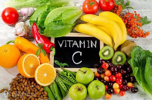 giảm bạch cầu và thực phẩm nên sử dụng