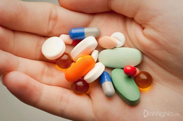 các loại thuốc điều trị hội chứng zollinger-ellison