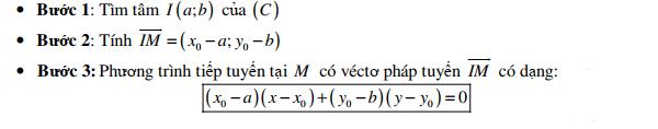 phương pháp tọa độ trong mặt phẳng và hình anh 9