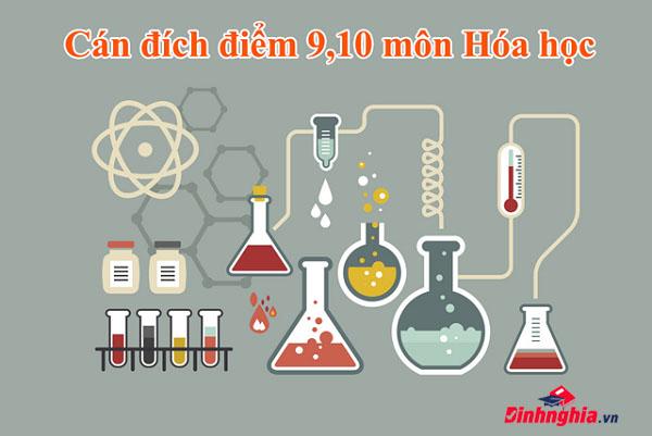 lý thuyết công thức giải nhanh hóa học vô cơ