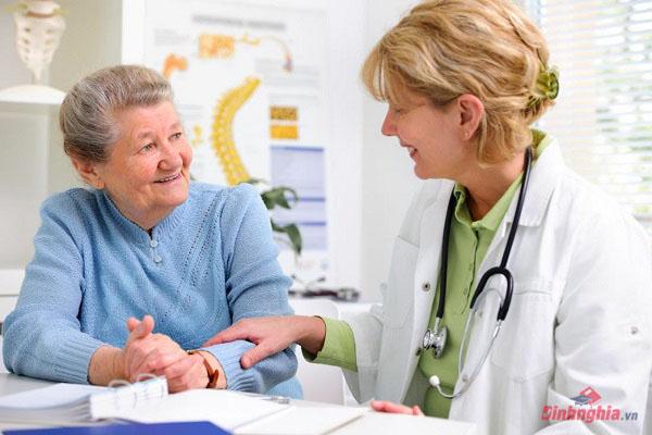 cách điều trị bệnh buerger là gì