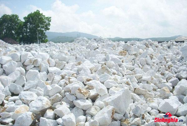 tìm hiểu về đá vôi là gì