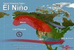 nguyên nhân của hiện tượng El Nino là gì