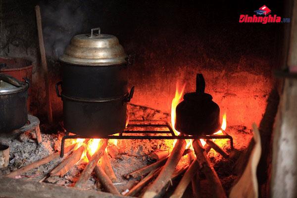 hình ảnh bếp lửa trong bài thơ bếp lửa của tác giả bằng việt