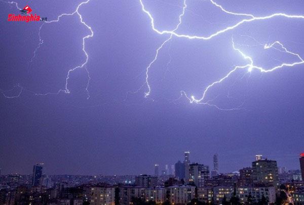 hậu quả thời tiết cực đoan là gì