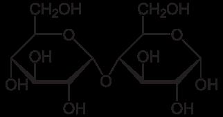 công thức phân tử của cacbohidrat
