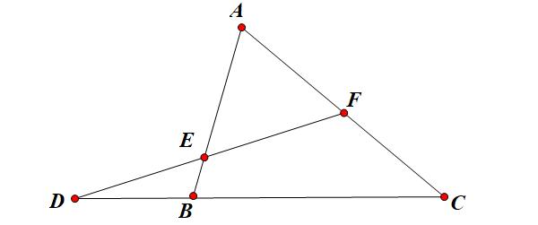 ứng dụng của định lý ceva