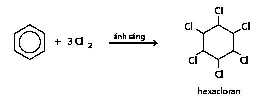 hidrocacbon là gì và ví dụ về hidrocacbon