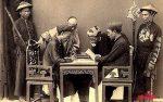 nội dung của hiệp ước hác măng là gì