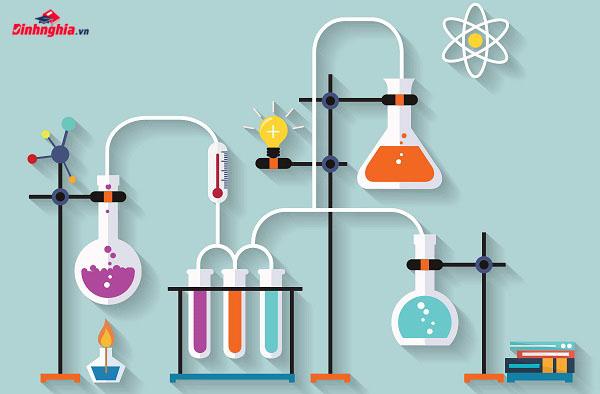 tìm hiểu lý thuyết về kim loại nhóm b
