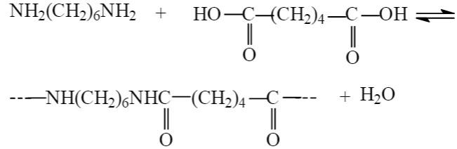 cách phân loại phản ứng trùng ngưng