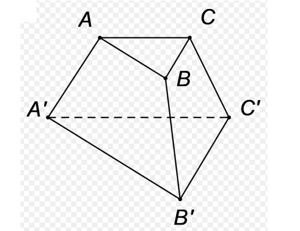 ví dụ minh họa công thức tính thể tính hình chóp cụt
