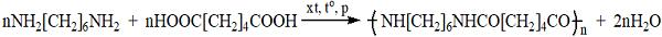 kiến thức chi tiết về tơ nilon 6,6