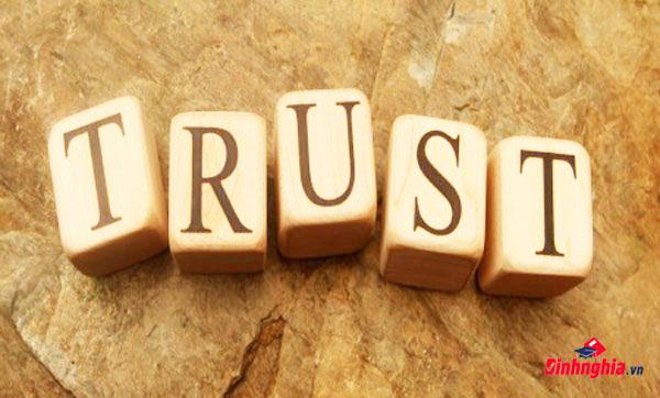 vai trò và sức mạnh niềm tin cũng như nghị luận về niềm tin