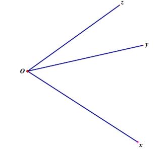tính chất cộng số đo hai góc