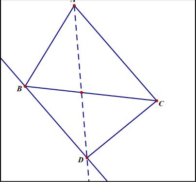 luyện tập viết phương trình đường phân giác trong tam giác