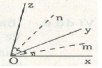 tính số đo góc trong tam giác