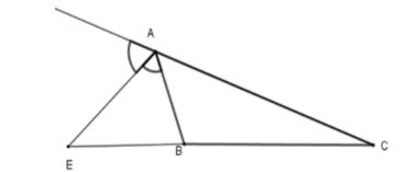 chứng minh đẳng thức hình học và các bài toán khác