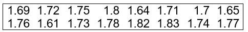 lý thuyết về bảng phân bố tần số và tần suất