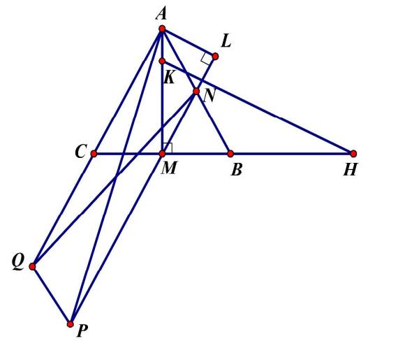 lý thuyết tích của vectơ với một số