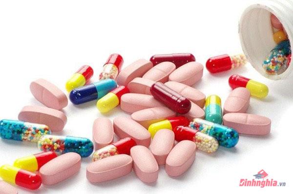cách nhận biết viêm amidan là gì
