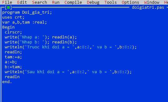 chương trình nhập vào số có ba chữ số