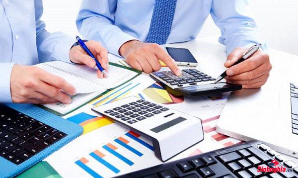 tìm hiểu khái niệm kế toán là gì