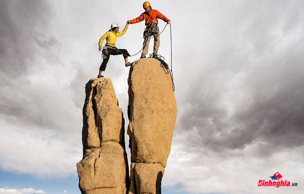 bài học rút ra khi nghị luận về lòng dũng cảm