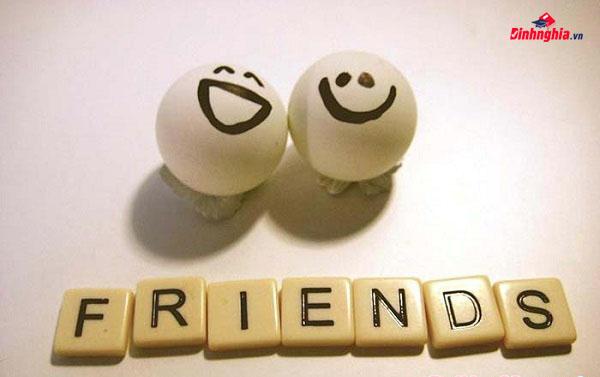 nghị luận về tình bạn đẹp trong cuộc sống