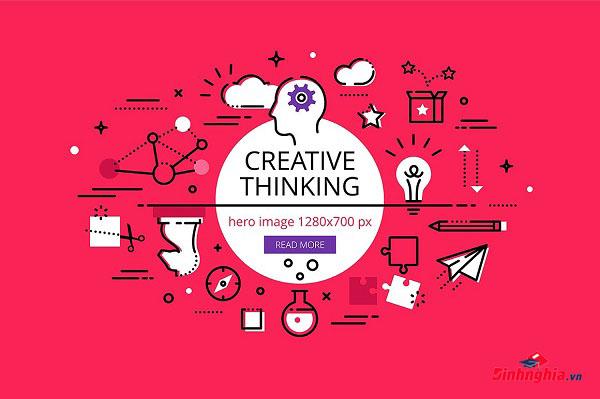 nghị luận xã hội về sự sáng tạo và ý nghĩa, giá trị sự sáng tạo