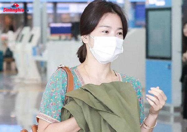 đeo khẩu trang là biện pháp đơn giản để phòng tránh bệnh