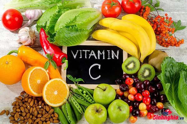 """hoa quả giàu vitamin C là """"khắc tinh"""" cho chứng bệnh cảm lạnh"""